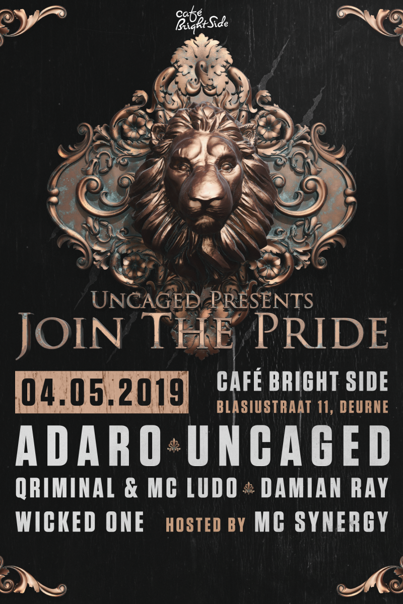 Join The Pride